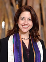 Rabbi Heidi Cohen
