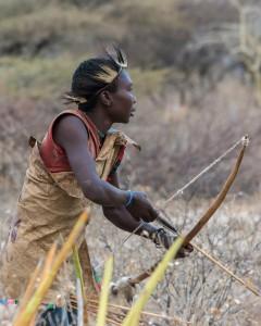 Hadzabe and Datoga Tribes Aug 2014_65