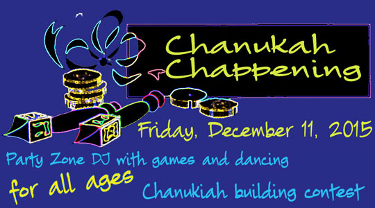 chanukah-chappenings
