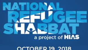 national-refugee-shabbat