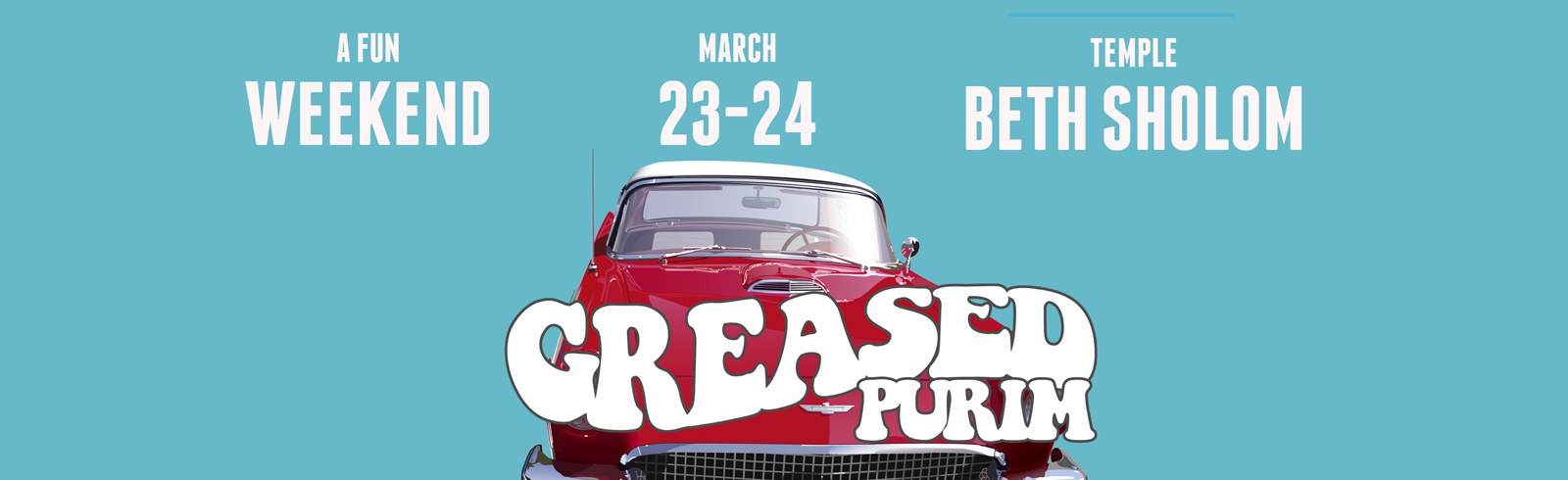greased-purim