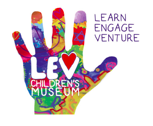 visit Lev Children's Museum Facebook page for lots of great activities for kids!